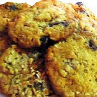 Healthy Oatmeal Cranberry Walnut Cookies Recipes
