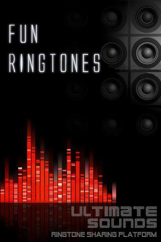 Fun Ringtones