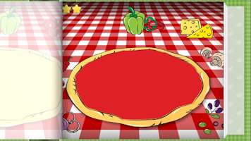 Screenshot of Making Pizza-How to Make Pizza
