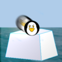 Rolling Penguin Free icon