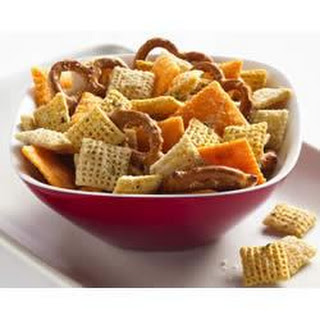 Cheesy Ranch Chex® Mix