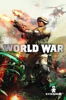 Screenshot of World War™