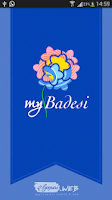 Screenshot of MyBadesi