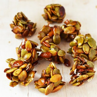 Pumpkin Seed Paste Recipes