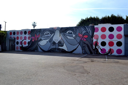 This is just a small sample to the vast amount of street art recorded by this modern scribe.