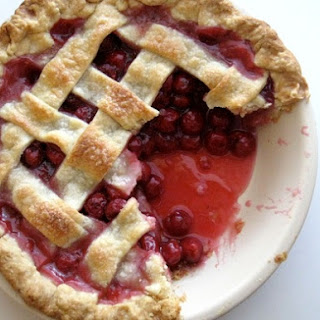 Canned Cherry Pie Recipes