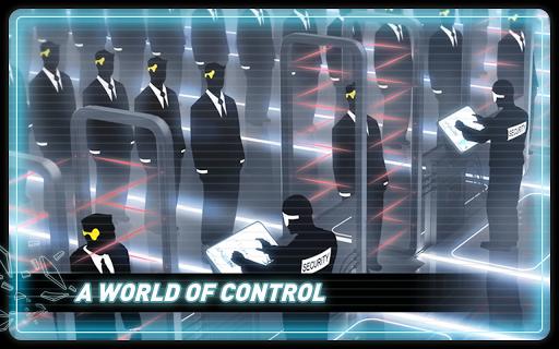 Vector Full - screenshot