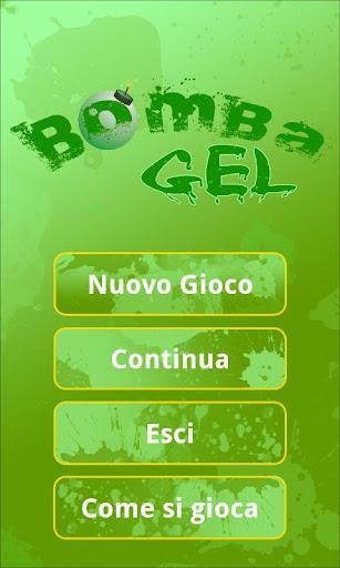 Bomba Gel