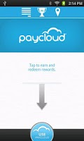 Screenshot of Paycloud