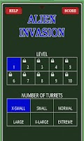 Screenshot of Invasion Turret Defence AD