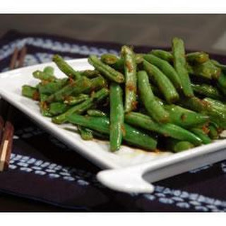 Chinese Green Beans With Oyster Sauce Recipes