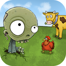 Zombies at your farm