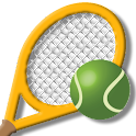 Tennis Points icon