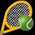 Tennis Points icon