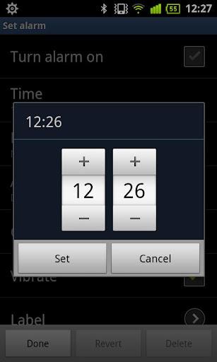 玩工具App|Perfect clock Beta免費|APP試玩