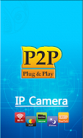 Screenshot of P2PCAMOP