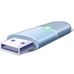 MyUSB - Wireless USB Memory