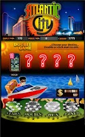 Screenshot of Atlantic City Slot Machine HD