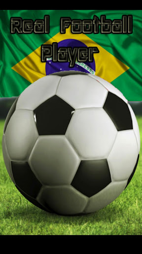 【免費體育競技App】Real Football Player Brazil-APP點子
