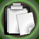 Everywhere Clipboard  Pro icon