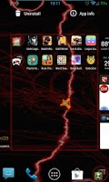 Screenshot of Red Apex