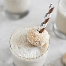 Coffee and Donuts Milkshake