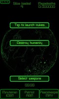 Screenshot of Nuke Commander Lite
