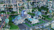 SimCity goes offline to upload the offline mode update