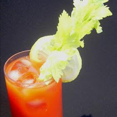 Bill's Bloody Mary