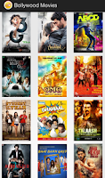 Screenshot of Bollywood Movies