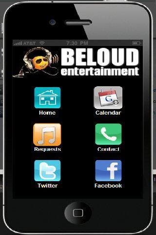 BeLoud Entertainment