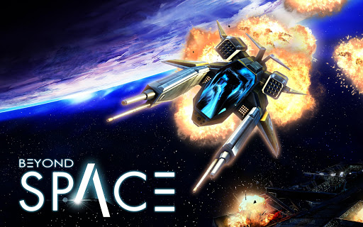 Beyond Space Versija:  1.0.4