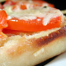 Tomato Cheese Melts