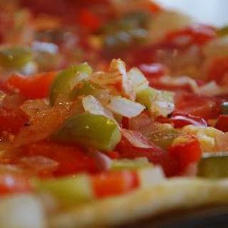 Tomato Feta Tart Puff Pastry Recipes