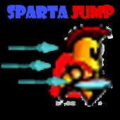Game Sparta Jump APK for Windows Phone