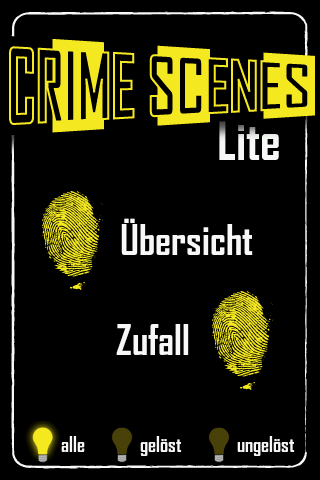 Crime Scenes Lite