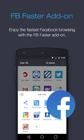 UC Browser for Internet.org 10.1.2 screenshot 201626