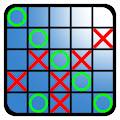 TicTacToe APK for Bluestacks