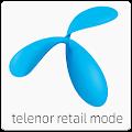 Android aplikacija Telenor Retail Mode