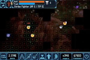 Screenshot of Star Traders 4X Empires Elite