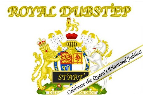 Royal Dubstep - screenshot