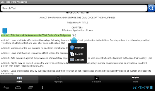 civil code of the philippines article 1234 example Hence, under the authority of article 1234 of the new civil code, saladaña is entitled to one of the two lots of his choice and the interest paid shall be forfeited in favor of the petitioners republic of the philippines supreme court manila second division gr no 167452 january 30, 2007 jestra development and management.