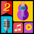 Game Icon Pop Song 2 APK for Kindle