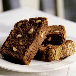 Chocolate Tea Bread Recipes