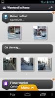 Screenshot of MobilyTrip