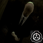 Slendy: SCP MOD APK for Bluestacks