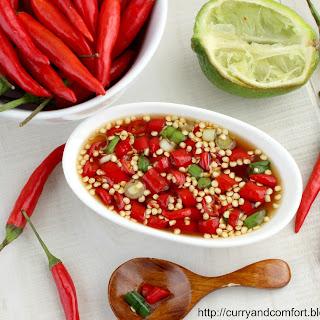 Thai Condiments Chili Recipes