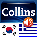 Korean<>Greek Dictionary icon