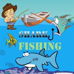 shark fishing games free android apps on google play