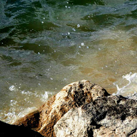 by Cheyanne Howlett - Nature Up Close Water